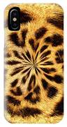 Leopard Skin IPhone Case