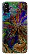 Let The Earth Bring Forth IPhone Case