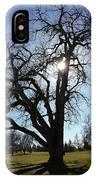 Let The Sun Shine Through IPhone Case