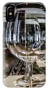 Let The Wine Tasting Begin IPhone Case
