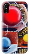 Levitate IPhone Case