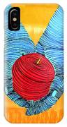 Lib-252 IPhone Case