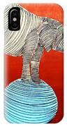 Lib-265 IPhone Case