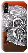Lib-377 IPhone Case