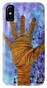Lib-488 IPhone Case