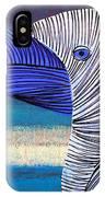 Lib-499 IPhone Case