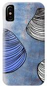 Lib-518f IPhone Case