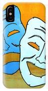 Lib-519 IPhone Case