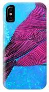 Lib-577 IPhone Case