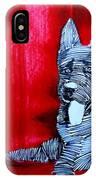Lib-706 IPhone Case