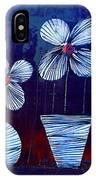 Lib- 716 IPhone Case