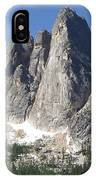 Liberty Bell Mountain IPhone Case