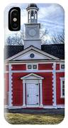 Liberty Bond House IPhone Case