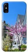 Liberty Carpenter Gothic IPhone Case