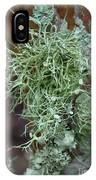 Lichens 6 IPhone Case