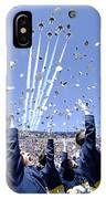 Lieutenants Commemorate IPhone Case