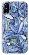 Life Form One IPhone Case