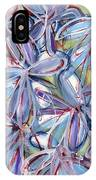 Life Form Two IPhone Case