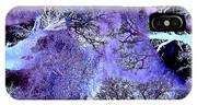 Life In The Ultra Violet Bush Of Ghosts  IPhone Case