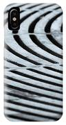 Life Is Grate IPhone Case