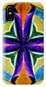 Light And Color 2309 IPhone Case