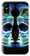 Light Mask IPhone Case