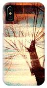 Light Melody IPhone Case