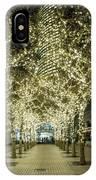 Light Scene IPhone Case