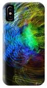 Lights In Motion IPhone Case