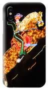 Lightshow IPhone Case