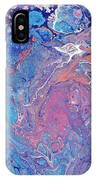 Lilac Grove IPhone Case