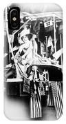Lillian Lorraine (1892-1955) IPhone Case