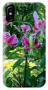Lilly Love IPhone Case