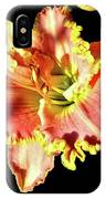 Lily Magic IPhone Case