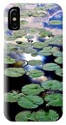 Lily Stairway IPhone Case