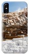 Limestone IPhone Case