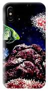 Lindsay's Aquarium IPhone Case