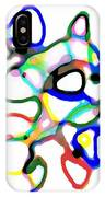 Line Design Creative IPhone Case