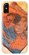 Lines - Tile IPhone Case