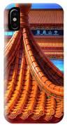Lingyen Mountain Temple 14 IPhone Case