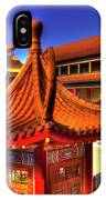 Lingyen Mountain Temple 16 IPhone Case