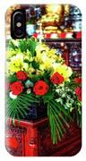 Lingyen Mountain Temple 7 IPhone Case