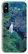 Linville Falls - North Carolina IPhone Case