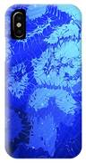 Liquid Blue Dream - V1lllt90 IPhone Case