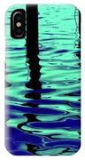 Liquid Cool IPhone Case