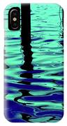 Liquid Cool IPhone Case