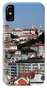Lisbon 18 IPhone Case