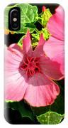 Lite Floral IPhone Case