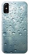 Little Drops Of Rain IPhone Case