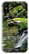 Little Falls IPhone Case